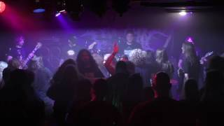Human Waste Live at Glasfeast 2016