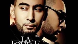 La Fouine - Petite Soeur  feat. Evaanz (2011) [La Fouine VS Laouni]