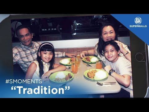 "SM Supermalls presents ""Tradition"" - YouTube"