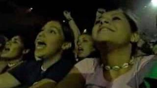 The All American Rejects-Time Stand Still Live