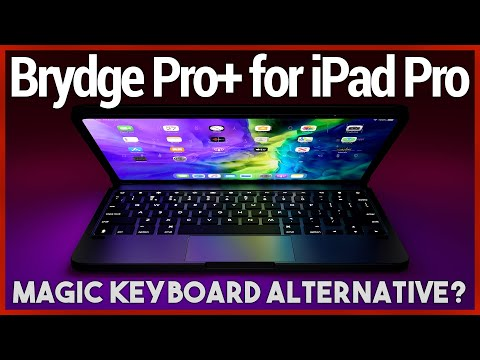 External Review Video _lvkFd70bF4 for Apple iPad Pro Tablet (4th gen, 2020)