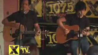 Chris Cornell - No Such Things - Acoustic Live