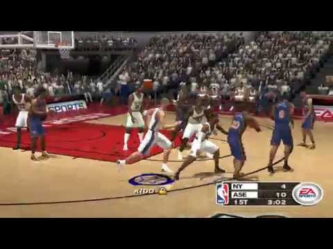 cheat codes for nba live 2003 gamecube
