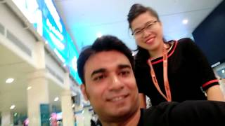FLIGHT REVIEW: (WHEELCHAIR PASSENGER) JETSTAR PACIFIC AIRLINES, 👍 HCMC TO DA NANG, VIETNAM