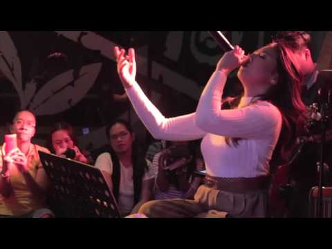 Morissette Amon - Hello (Adele Cover) Live at the Stages Sessions