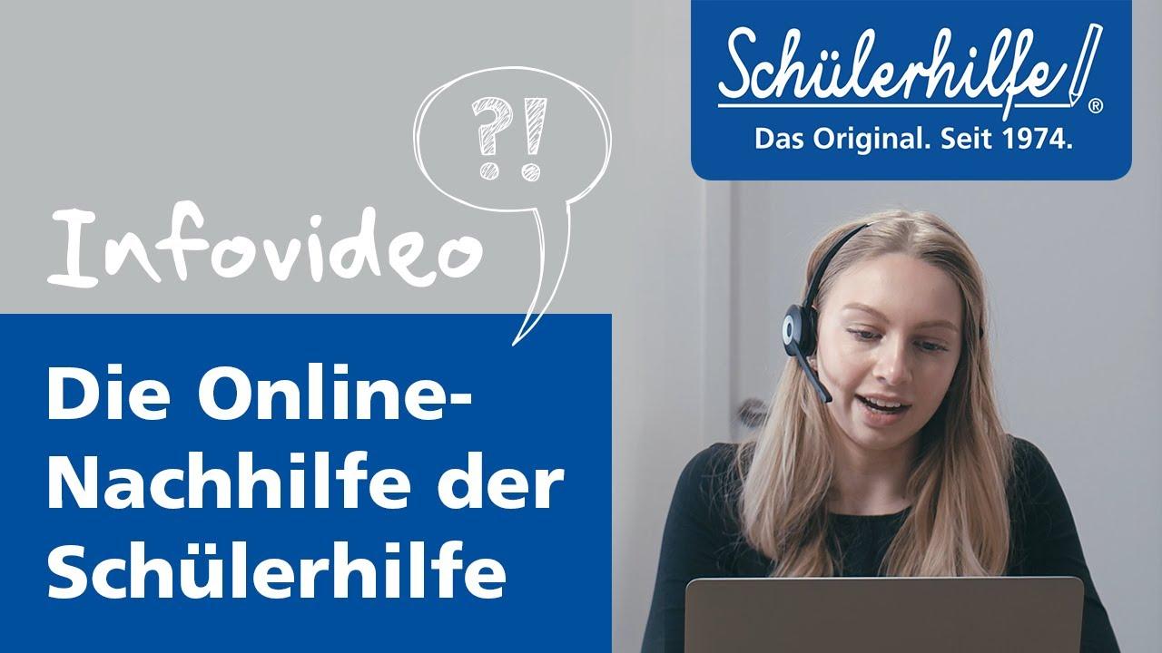 Online-Nachhilfe | Schülerhilfe Digital