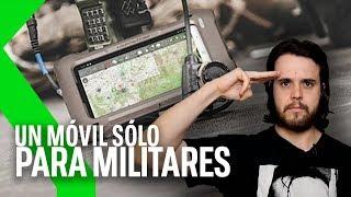 SAMSUNG GALAXY S20 TACTICAL EDITION: La VERSIÓN MILITAR del GAMA ALTA para AGENCIAS GUBERNAMENTALES