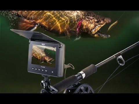 Подводная камера для рыбалки с алиэкспресс