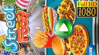 Street Food Stand Cooking Game Game Review 1080P Official Maker Labs Inc Casual
