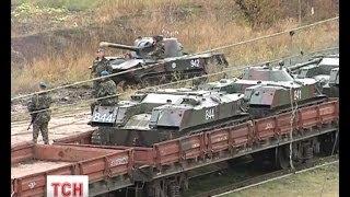 Українські військові обіцяють протистояти загарбникам