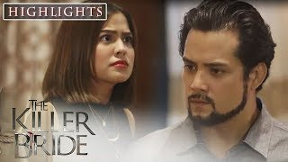 Vito and Luna end up in an intense argument | TKB (With Eng Subs)
