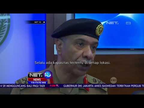 Pemerintah Arab Terus Tingkatkan Layanan Haji 2018 - NET10