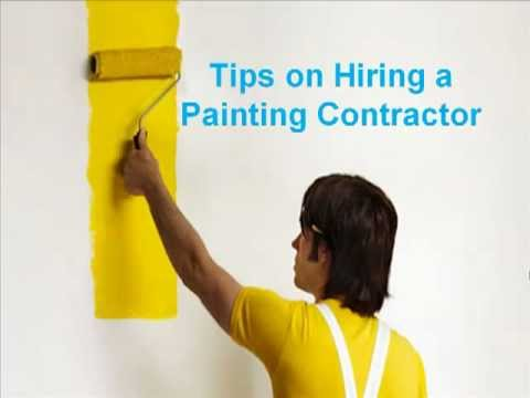 Tips on Hiring a Painting Contractor For Your Home - Did You Know This?