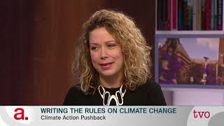 Writing the Rules on Climate Change