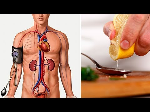 Hypertensiven Typ-REG und ihre Behandlung