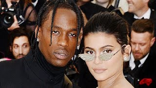 Travis Scott Breaks Silence On Marrying Kylie Jenner | Hollywoodlife