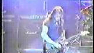 Arch Enemy - Tears Of The Dead (Live In Chile)