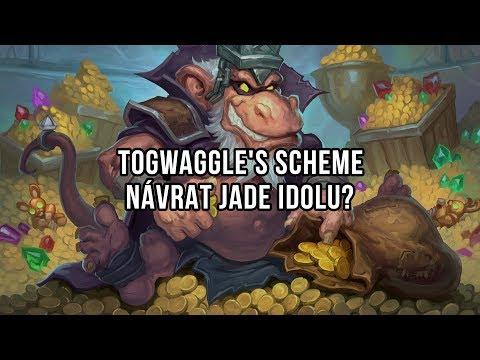 Togwaggle's Scheme - Návrat Jade Idolu