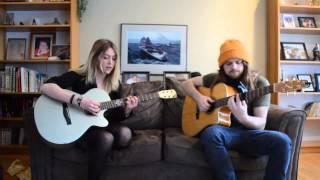 Paradise City (Reggae Cover) - Marie-Gabrielle et Pierre-Hervé Goulet