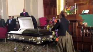 The Funeral Has Been Cancelled Pt. 4 - Minister Jessica Ellis