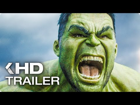 Download Thor 3: Ragnarok ALL Trailer & Clips (2017) HD Mp4 3GP Video and MP3