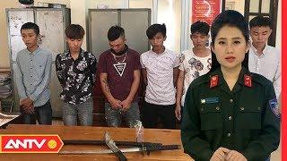 Bản tin 113 Online cập nhật hôm nay | Tin tức Việt Nam | Tin tức 24h mới nhất ngày 16/12/2018 | ANTV