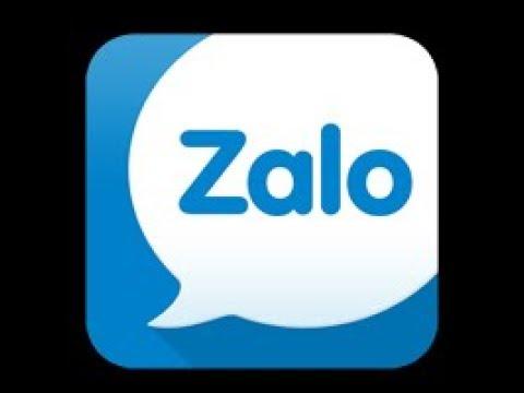 Hướng dẫn cài đặt Zalo Windows 10,8,8.1,7,XP( How to install Zalo on Windows 10,8,8.1,7, XP).