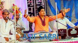 waqaya imam e hussain | Asif Sabri | Qawwali | Technical Awaaz