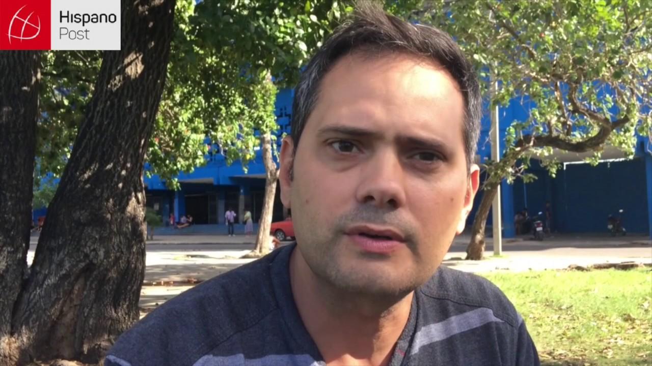 Cubanos opinan triunfo de trump