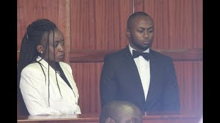 Monica Kimani murder trial begins - VIDEO