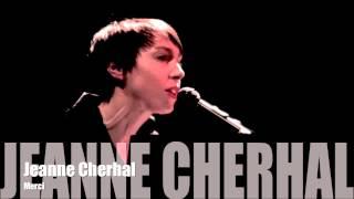 Jeanne Cherhal - Merci
