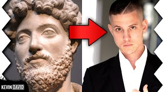 I Tried Marcus Aurelius' Morning Routine For 28 Days (It Changed Me)