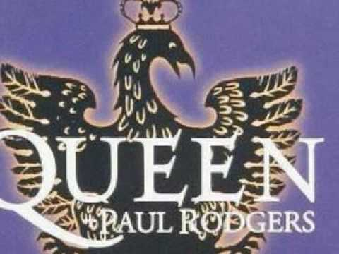 Queen + Paul Rodgers - Warboys