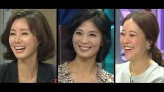20140611 라디오스타 예고 - 강수진, 김성령, 백지영 출연