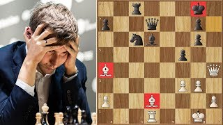 Ah... The Bishop Pair :) | Karjakin vs Giri || Riga FIDE Grand Prix (2019)