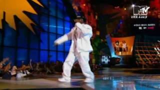 50 Cent ft G-Unit ft Snoop Dogg -  P.I.M.P (live) (Eminem Intro)