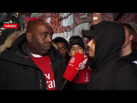 Arsenal 3-1 AC Milan | The Europa League Could Wenger's Last Chance To Leave On A High! (Troopz)