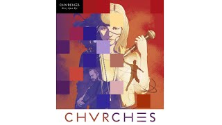 Chvrches - Bow Down (almost Acapella - Instrumental Invert)