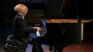 Adam Jackson (Age 13) J.S. Bach English Suite No 2 in A minor, Prelude