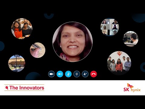The Innovators – Priya Lanka, Engineering Manager @ SK hynix memory solutions America