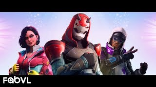 Fortnite Rap Song   Neo Tilted (Season 9 Battle Royale) | FabvL Ft Dan Bull