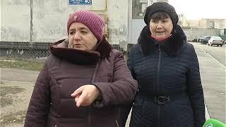 Харків'яни замерзають без опалення