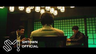 U-KNOW 유노윤호 'Thank U' MV Teaser #CharacterTrailer