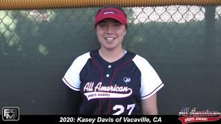 Kasey Davis