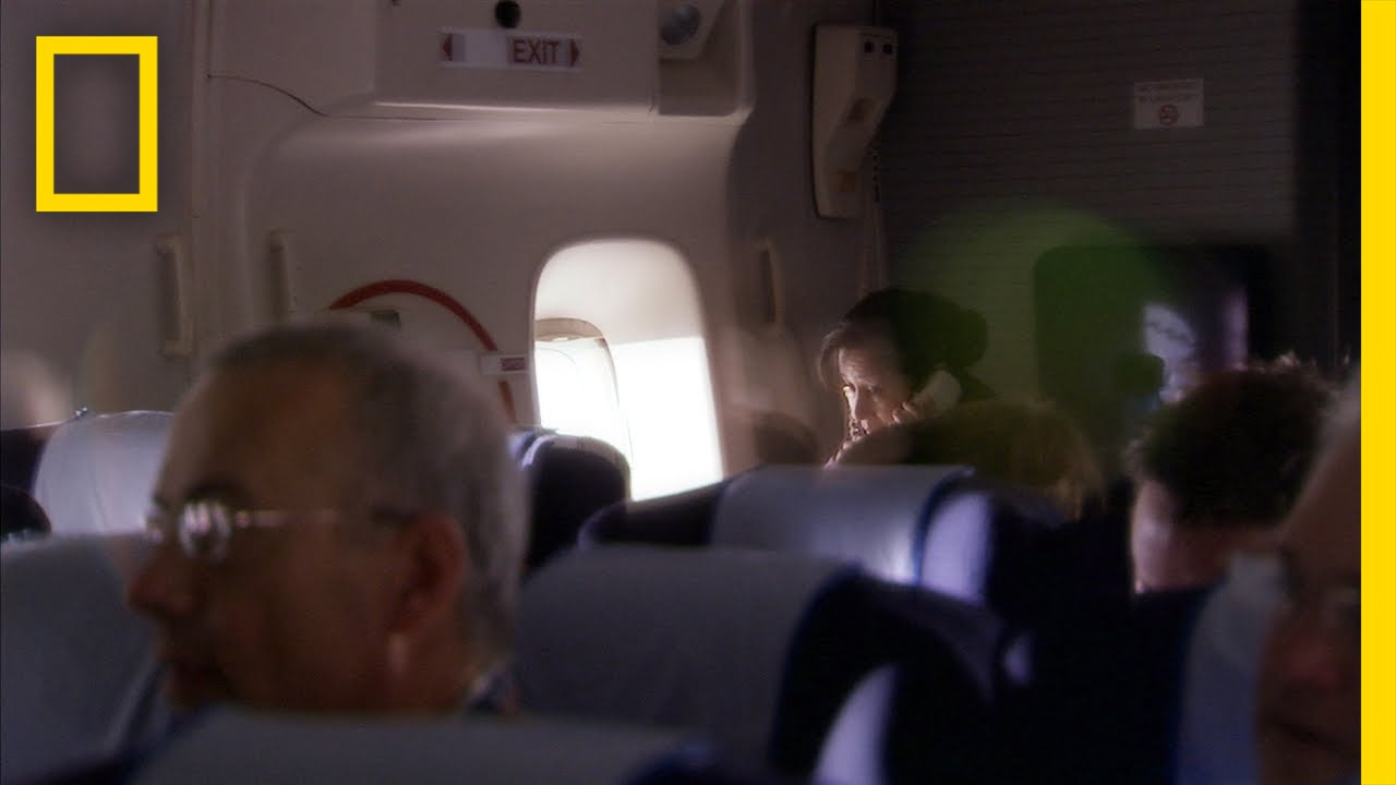 Call from Flight 11 | National Geographic thumbnail