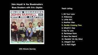 John Mayall & The Bluesbreakers - Double Crossing Time