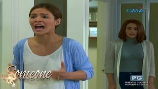 Someone To Watch Over Me: Pagod Na Puso   Episode 73