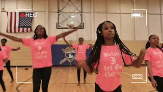 Beyonce - Before I Let Go Dance Challenge