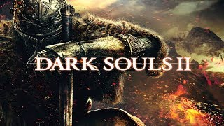 Dark Souls 2 качаем атаку русскому олдфагу!