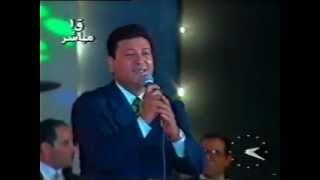 تحميل و مشاهدة محمد الحلو يغنى مكتوبالى لعلى الحجار MP3